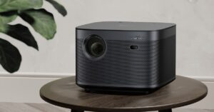 The Xiaomi XGIMI H3 projector arrives in Spain: availability and…