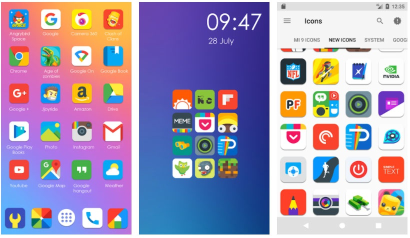 my ui 9 free apps week 39