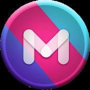 Morine - Icon Pack