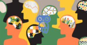 The app that performs personality tests on Android