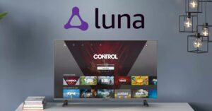 Amazon Luna: price, availability and games
