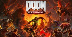 DOOM Eternal free on Xbox Game Pass in October