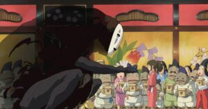 400 Studio Ghibli images for free download