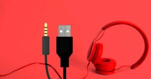 Comparison of USB headphones or 3.5 mm jack, which one…