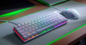 What is a 60% keyboard, characteristics and what it is…