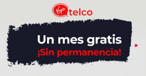 Virgin Telco offers September October 2020: first month free