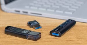 How to optimize a USB drive for better performance