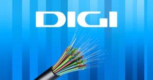 Digi's fiber optic coverage in October 2020: 35 provinces of…