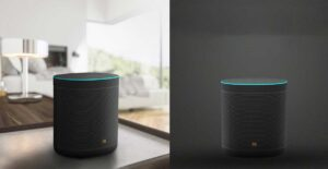 your first smart speaker with Google Assistant
