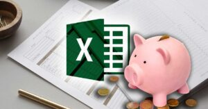 Control of income and expenses
