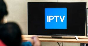 IPTV service piracy soars in Spain