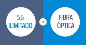Comparison of fiber vs. mobile rates with unlimited data: pros…