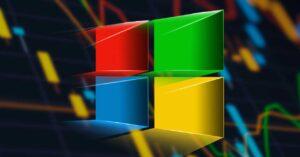 Windows 10 market share September 2020