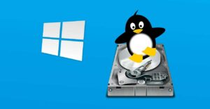 Use Linux hard drives in EXT4 in Windows 10 without…