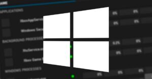 New Windows 10 gadget in the Game Bar to control…