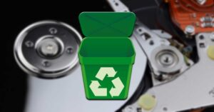 NTFS Undelete, a program to recover deleted files