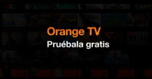 Orange TV free for 1 month: offer for non-customers