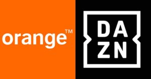 New linear channel DAZN on Orange TV for bars: content…