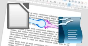 Differences between LibreOffice and OpenOffice: best free office suite