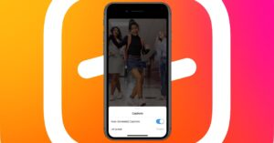 How to add subtitles to IGTV videos automatically