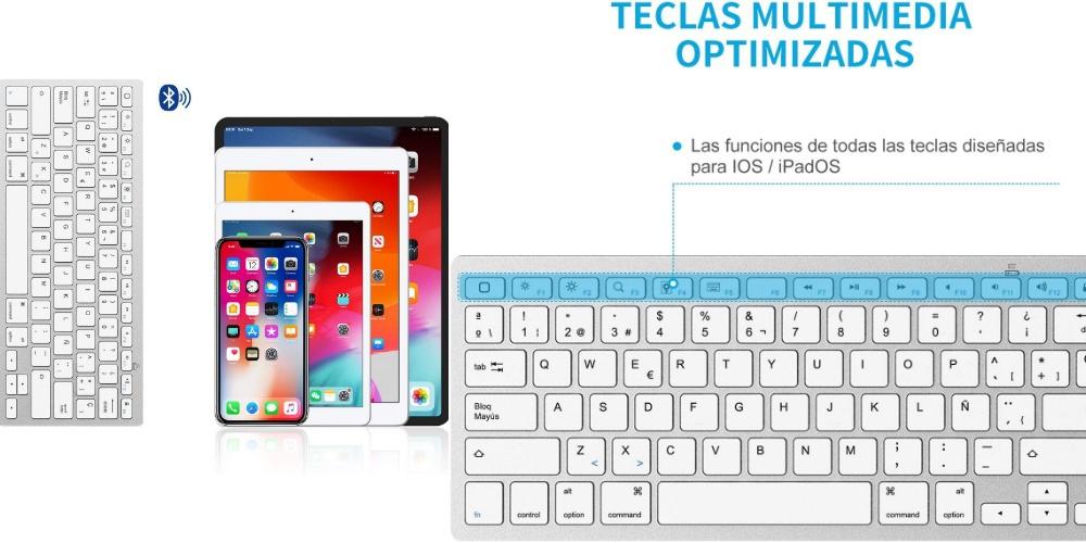 Omoton keyboard