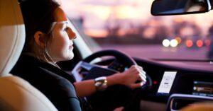 Apps to learn to drive from your mobile and approve…