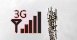 3G shutdown in Germany next year: ahead of Spain