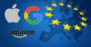 Amazon, Google and Apple raise prices due to new taxes