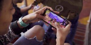 Apple deletes Epic Games account