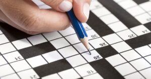 Best crossword games for iPhone and iPad