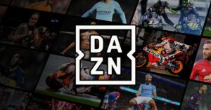 DAZN renews to broadcast sport with Eurosport for three years