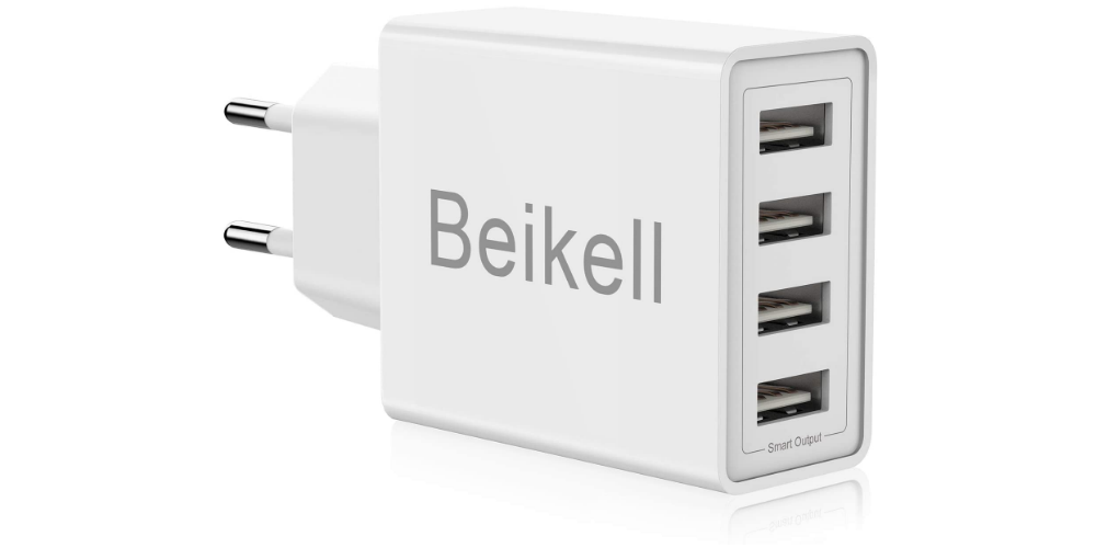 Beikel charger