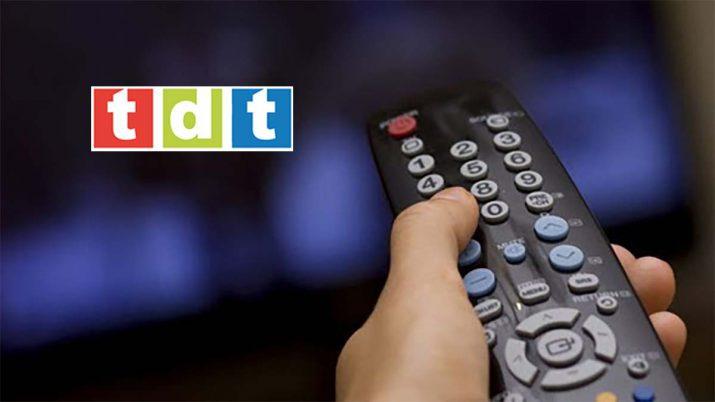 DTT channels
