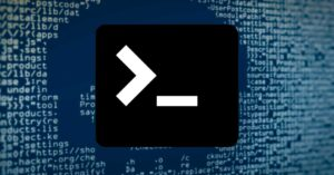 Finger, CMD command that can be used to steal data