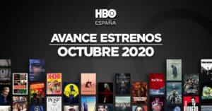HBO premieres October 2020: films, series and documentaries