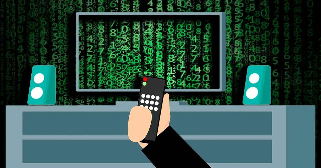 Antivirus for Smart TV