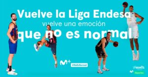 How to watch the ACB (Endesa League) in the 20/21…