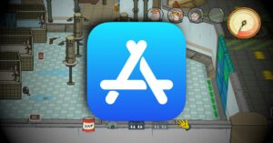 Play free and discounted games from the iOS App Store