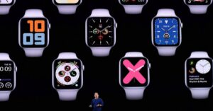 Possible news for Apple Watch Series 6