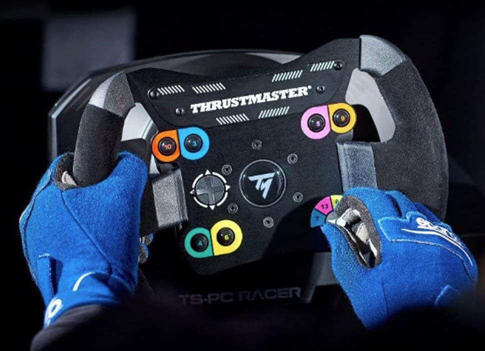 ThrustMaster Volante