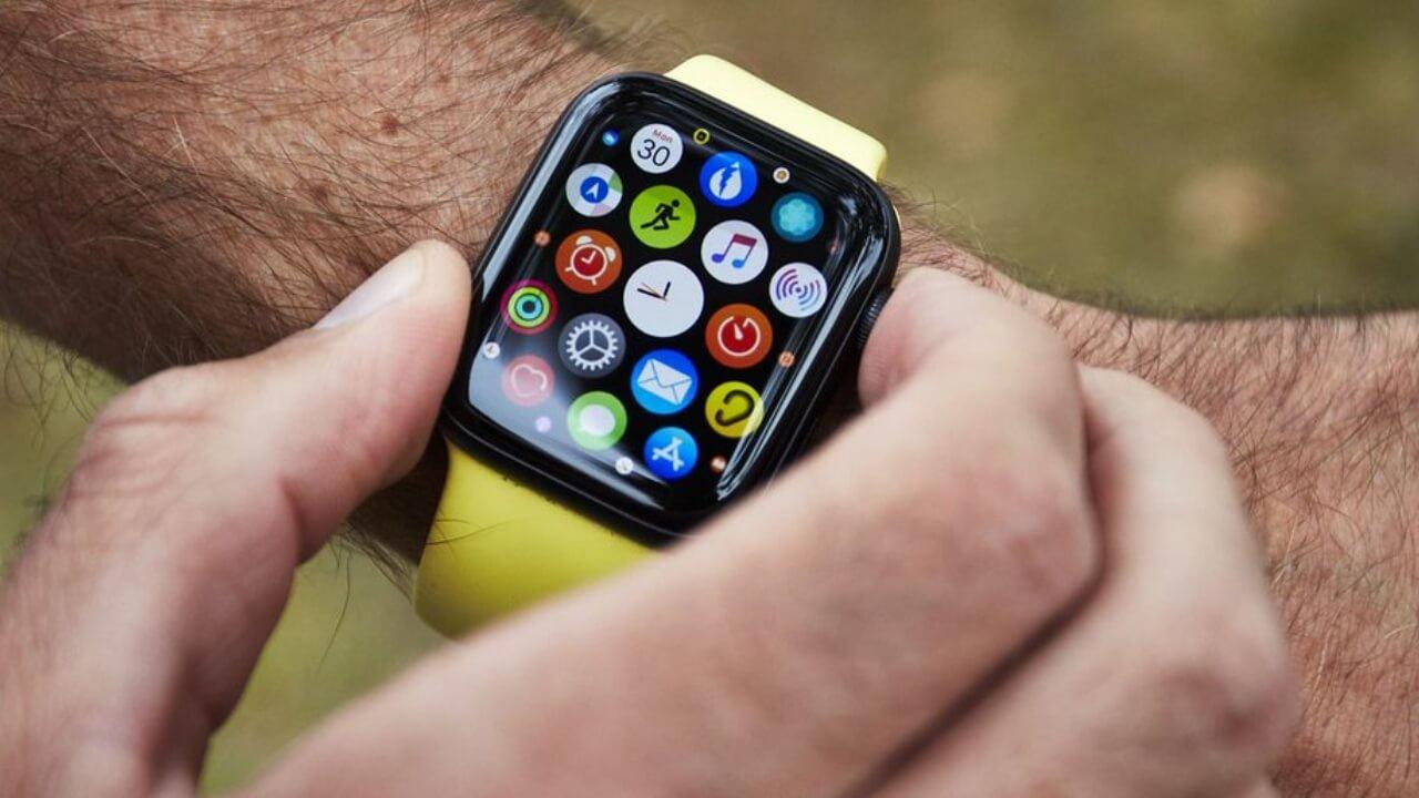 offer apple watch series 5