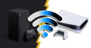 WiFi on PS5 and Xbox Series X: differences on both…