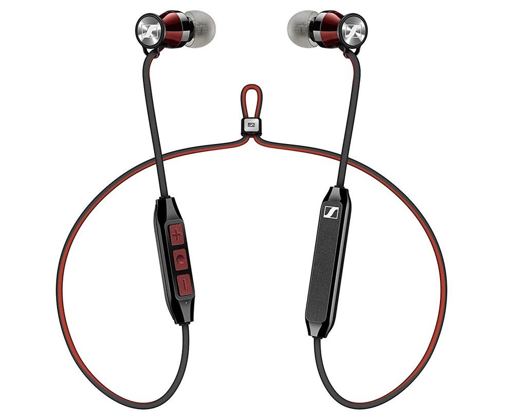 Sennheiser Momentum Free Headphones at Amazon