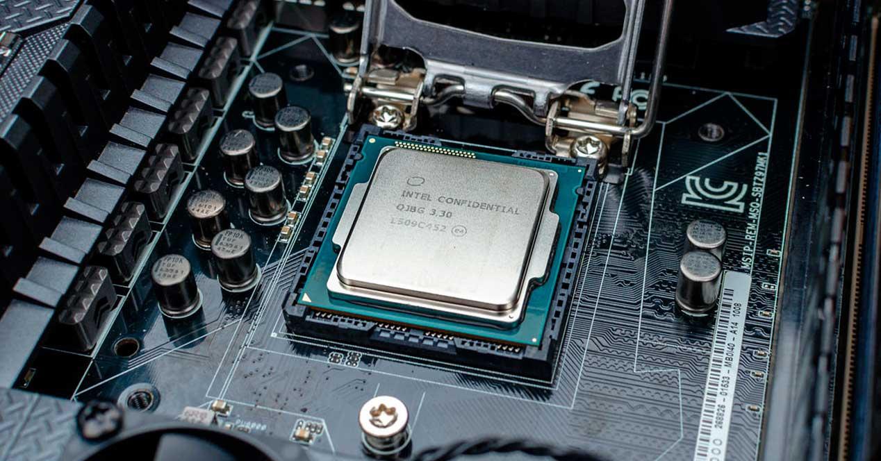 Intel-CPU-fake