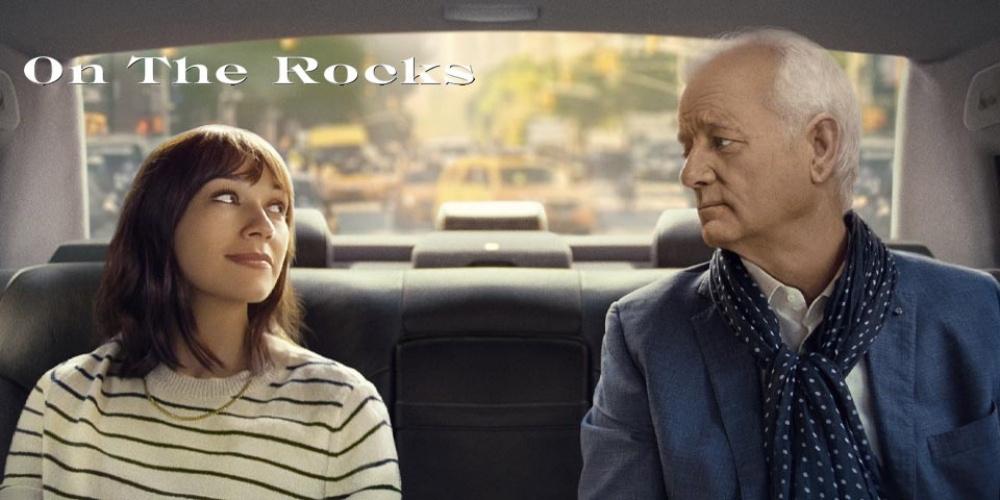 On The Rocks Apple TV +