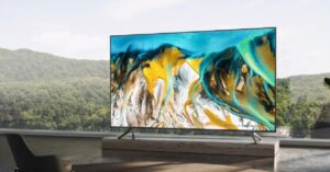 82 inches, 8K and much more