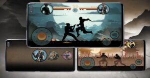 Shadow Fight 2 Android Game Review – Download Link