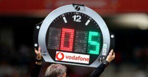 Colman Deegan, new CEO of Vodafone Spain CEO