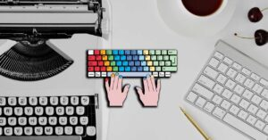 Websites to learn typing online: Free courses and games