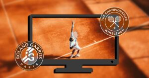 Where to watch ATP, WTA and Grand Slams tournaments